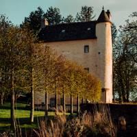 Kinkell Castle