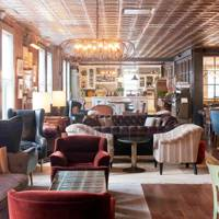 Soho House New York: Bar