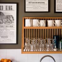 Great Ormond Street Flat - The Kitchen