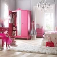 Pink & Plush