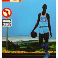 1-54 Contemporary African Art Fair, October 4–7
