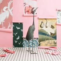 Waterfowl wallpaper, p49