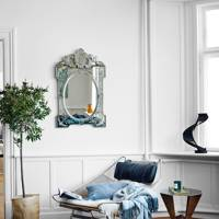 Living Room Chair - Scandinavian Home of Pernille Teisbaek
