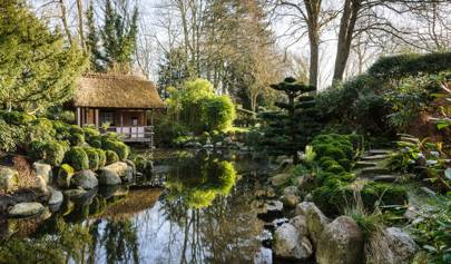 A Japanese Gardening Course At Raymond Blancu0027s Cotswold Retreat