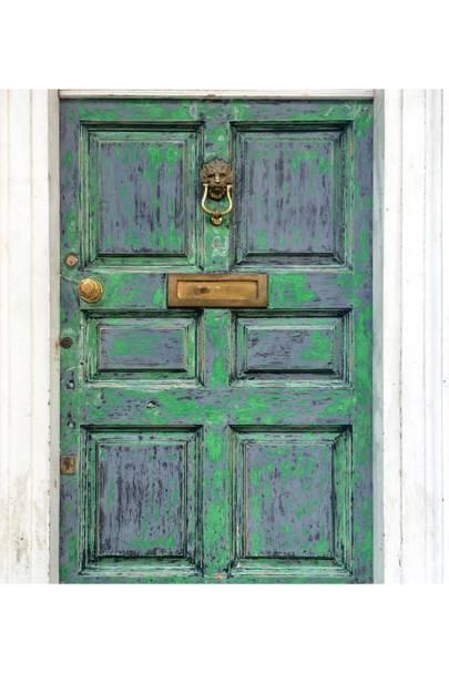 Bloomsbury Door - Door J'adore