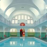 Ethereal Pool