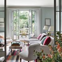 Living Room - London Family Home Extension