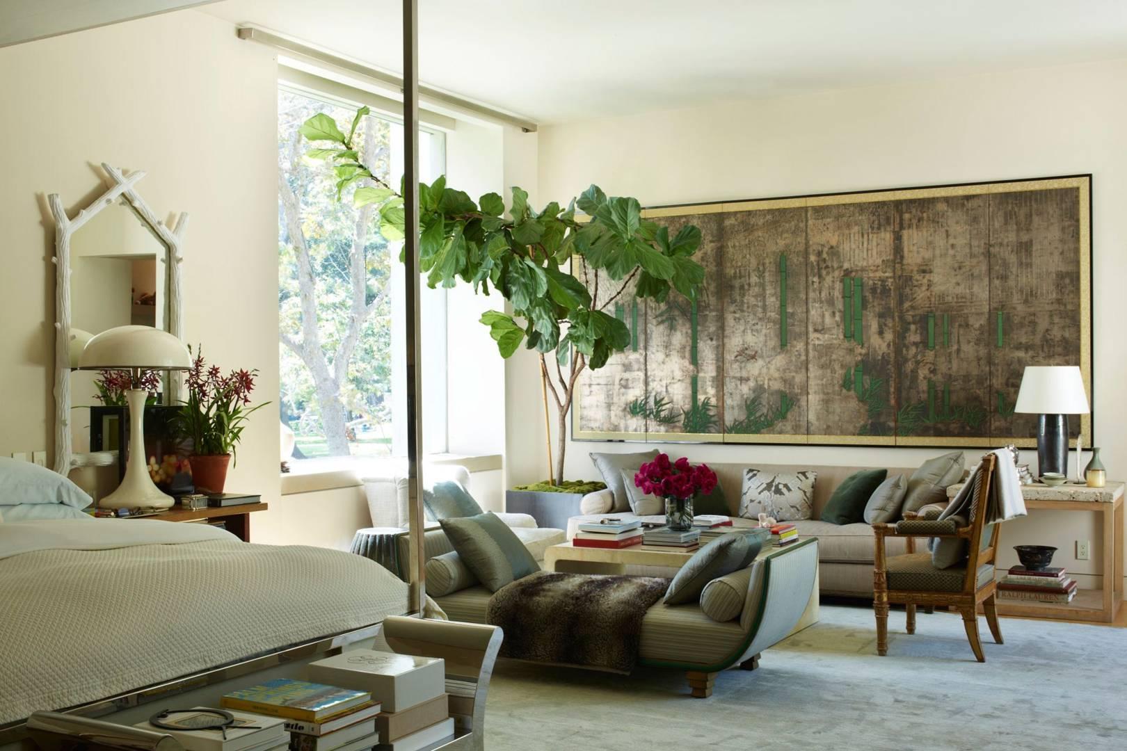 Wonderful Obama White House Interior Designer Michael S Smiths LA House | House U0026  Garden