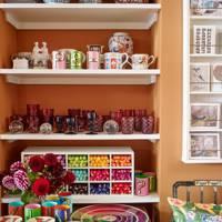 Pentreath & Hall - The Shelves