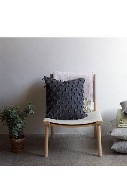 Cushion by Mourne Textiles