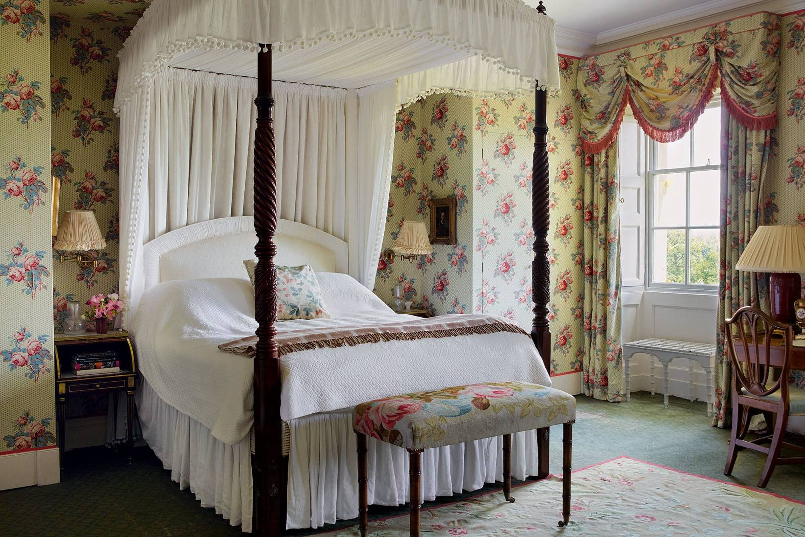 English Country House Style Interior Design Ideas House