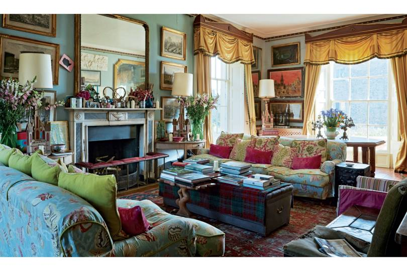 English Cottage Floor Plans