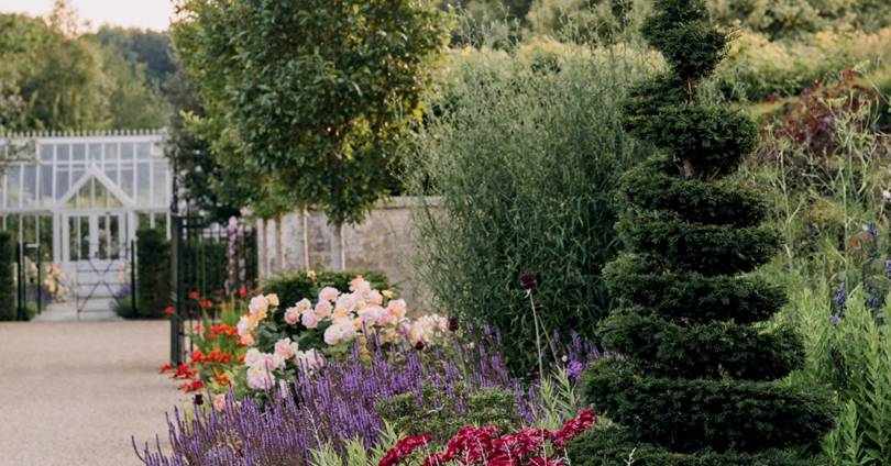 Our garden editor Clare Foster on the big gardening trends for 2021