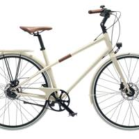 Hermes Bicycle