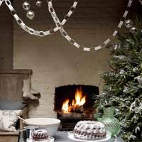Simple Paper Chains