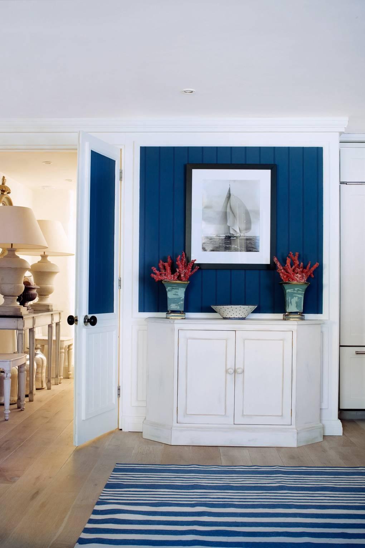 Blue Bedroom Living Room Ideas House Garden