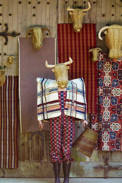 Bull - Fabric Collections 2016 | Fabric, Wallpaper & Accessories
