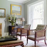 Georgian House Chairs - Max Rollitt