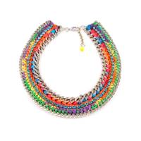 Lamprini Kaleidoscope Necklace