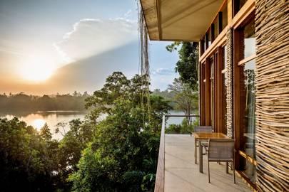 Villa View Sri Lanka Spa Wellness Retreat Yoga | Hotels