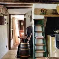 Cottage - Hallway