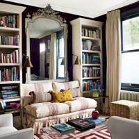 Small living room ideas   House & Garden