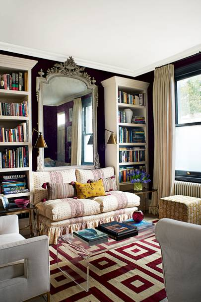 Small living room ideas | House & Garden